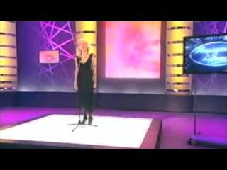 Народный Артист-2003Анна Алина-Любовь похожая на сон(3я десятка)