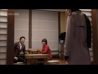 Мэри, где же ты была всю ночь? / mary stayed out all night / maerineun oebakjung - 4 серия (озвучка) [green tea]