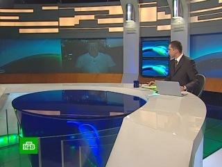 Сегодня. Спецвыпуск - Путин в Крымске (15.07.2012)