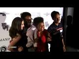 Alison Brie, Donald Glover, Yvette Nicole Brown, Danny Pudi at the Maxim - 23 Jul 2010