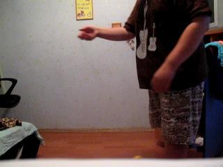 Трюк с йо-йо бинд