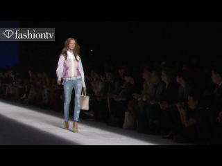 The Best of Milan Spring-Summer 2013 - Fashion Week Review Part 1 - FashionTV