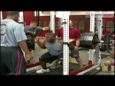 South Carolina Football Winter Workout Highlights NFL Training Motivation