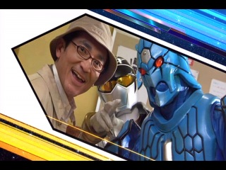 [Pokemon-Alliance] Net Movie: Kamen Rider x Super Sentai: Super Hero Taihen: Who Is the Culprit?! [RAW]