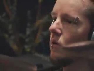 Joey Jordison (slipknot) - один из лучших ударников планеты