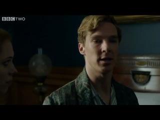 Parade's End | Конец парада - Сlip from 1x03 [Benedict Cumberbatch]