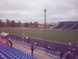 Обласна Універсіада Чернігів 2011 - Чоловіки 4х400м