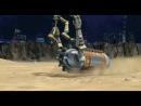 Болт и Блип спешат на помощь 3D