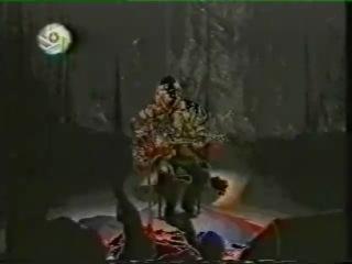 Егор Летов,1995-01-29,Норильск,ГЦКЗ