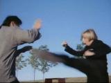Синтия Ротрок и Боло Йенг (1991) Коготь тигра
