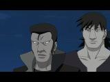 Naruto Shippuuden / Наруто Ураганные Хроники 144 серия перевод 2х2