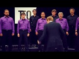 Живое пианино - Человеческий хор   Le piano vivant - Living Piano