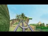 Американские горки в Раю 3d фильм