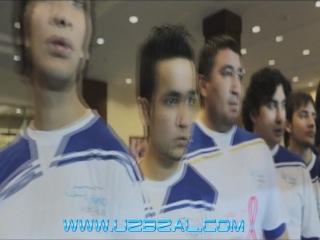 Futbol hayot uchun kurash (tryler) | WwW.UzBzAl.CoM