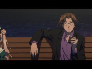 Небо спэшл-2 [2007] / Sky Спешл - 02 / Sola TV special - 2 / そら - 15 (русская озвучка от Kasumi)