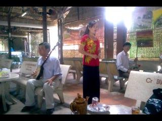 Тур в дельту Меконга, Вьетнам