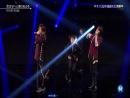 KinKi Kids - Koi wa Nioi e to Chirinuru wo (25.10.2013)