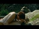 голая Наташа Ренье ( Natacha Régnier) и Жереми Ренье ( Jérémie Renier) Криминальные любовники, Les amants criminels (1999)