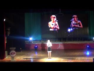 Елизавета Старкова Эстрадный вокал (младшая группа)