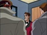 Человек паук 1994г Сезон 2 Серия 2 (MARVEL-DC.TV)