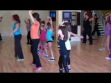 Hip-Hop With Daniella Monet