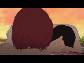 Цветы Зла / Aku no Hana - 13 серия (BalFor & Shina)