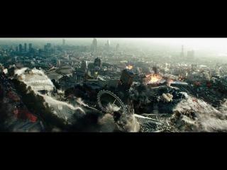Трейлер фильма «G.i. Joe: Бросок кобры - 2»