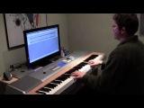 Nightwish - Turn Loose The Mermaids (Imaginaerum) - Piano