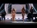 The Victorias Secret Fashion Show 2012 - Bruno Mars - Young Girls