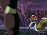 Bouken Ou Beet  Приключения короля Бита [ТВ-1] - 43 серия [Persona99.GSG]