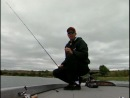 Ловля рыбы на спиннербейт / Advanced Spinnerbait Tactics