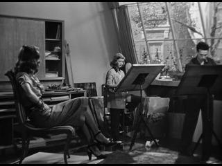 Украденная жизнь / A Stolen Life (1946)