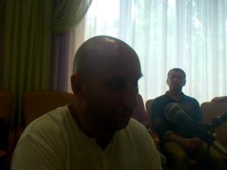 Сатья дас. Лекция по БГ.15.15. Воронеж.17.06.2012.