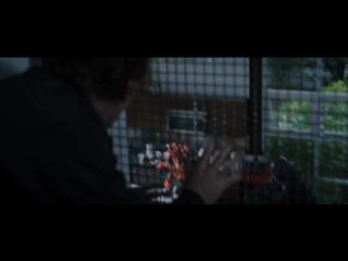 Промо-ролик фильма «Прототип/The Prototype»