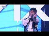 120814 VIXX Showcase ♬ Super Hero (Remix)