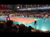 Локомотив(Новосибирск)-Зенит(Казань), вживую))