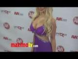 Alexis Ford - AVN Awards Show Red Carpet Arrivals 2012