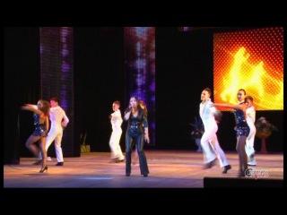 Фрагмент концерта: Елена БОРОХИТОВА и