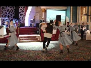 Еврейский народный танец