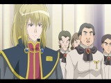 Ярче предрассветной лазури / Yoake Mae yori Ruri Iro na Crescent Love 11 серия