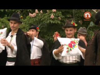 Ansamblul Crenguţă de iederă - Zestrea (Folclor Românesc)