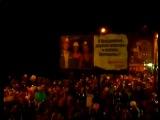 гр. Бутырка Концерт в пос. Юбилейный 2012 год Луганск Украина