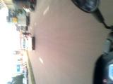 скутеристы на дорогах