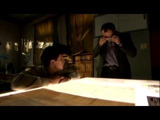 Сериал Последняя встреча (2010) 11 серия