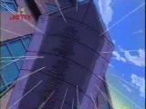 Человек паук (1994). Сезон 1 серия 2