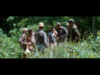 Че: Часть первая. Аргентинец (Che: Part One, 2008) [HD 720]- Часть 1 лучшие фильмы драма, военный, биография, история