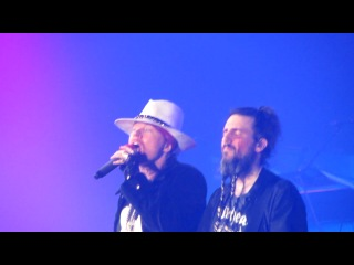 Guns N' Roses - Don't Cry (12.05.2012, Stadium Live, Moscow, Russia)