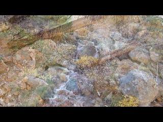 Фумаролы вулкан Mенделеев остров Кунашир
