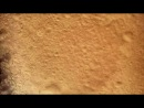 Посадка марсохода curiosity HD 720