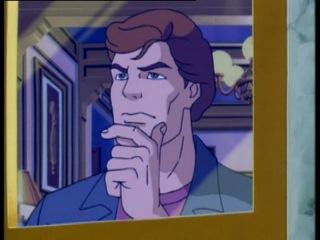 Spider-Man S5x04 Six Forgotten Warriors Chapter 3: Secrets of the Six